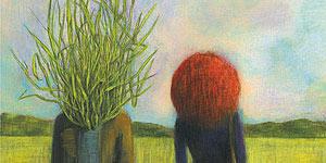 'Las malas hierbas'