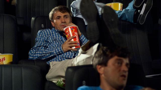 La hora de José Mota - Maleducados en el cine