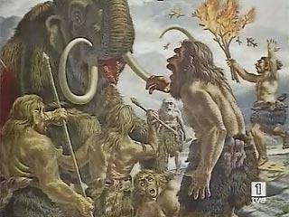 Ver vídeo  'Los mamuts fueron víctimas del hombre'