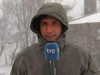 Ver vídeo  'La mañana de la 1 - Ya está aquí la nieve'