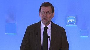 Ver vídeo  'Mañana se aprobará en el consejo de ministros la Ley de transparencia'