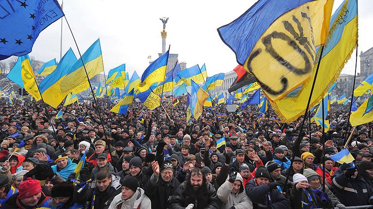 La UE suspende las conversaciones con Ucrania