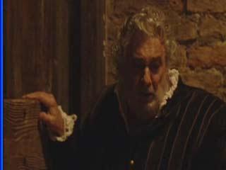 Ver v?deo  'Mantua se rinde al 'Rigoletto' de Plácido Domingo'