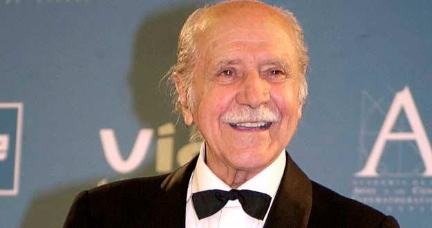 EL ACTOR MANUEL ALEXANDRE MUERE EN MADRID A LOS 92 AÑOS