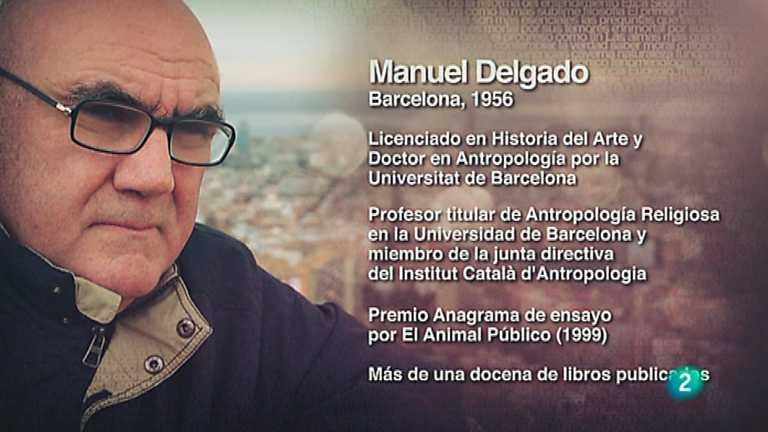 Pienso, luego existo - Manuel Delgado