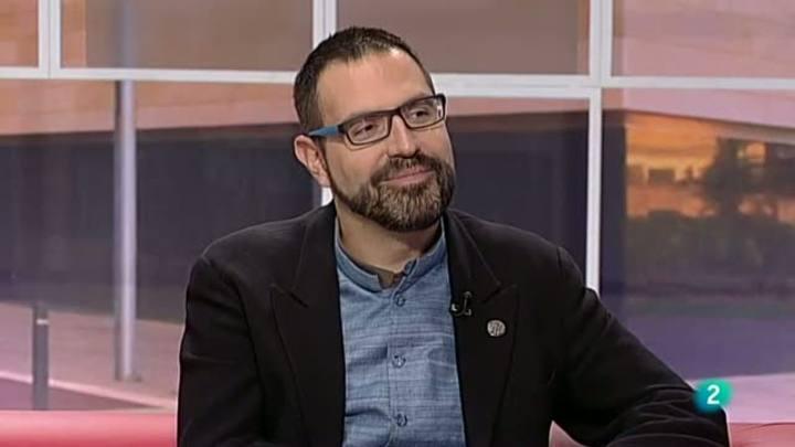 Para Todos La 2 - Entrevista: Manuel Forcano,