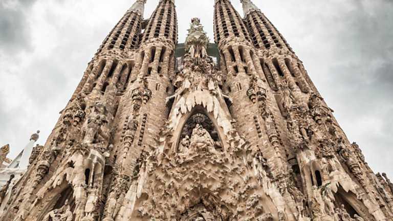 España a ras de cielo - Maravillas