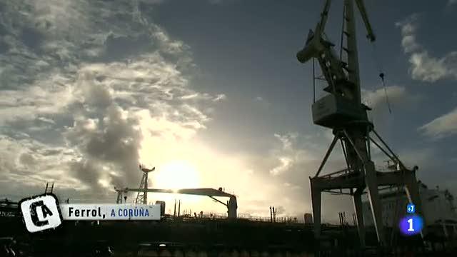 Comando Actualidad - Marca España - Tecnología naval