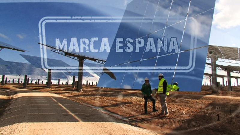 Comando actualidad - Marca España