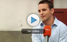 Marcos Gracia habla sobre su regreso a 'Amar'