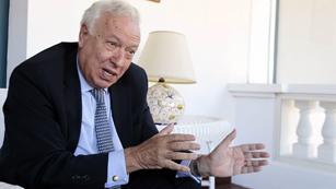 Ver vídeo  'Margallo y el gobierno central insisten: es necesaria una actuación del BCE'