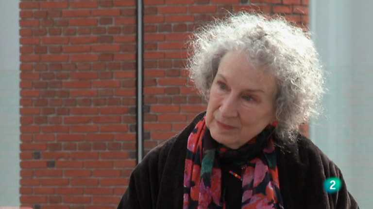 P�gina 2 - Margaret Atwood