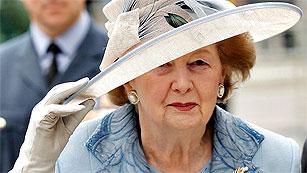Ver vídeo  'Margaret Thatcher, la hija del tendero que se convirtió en la dama de hierro'