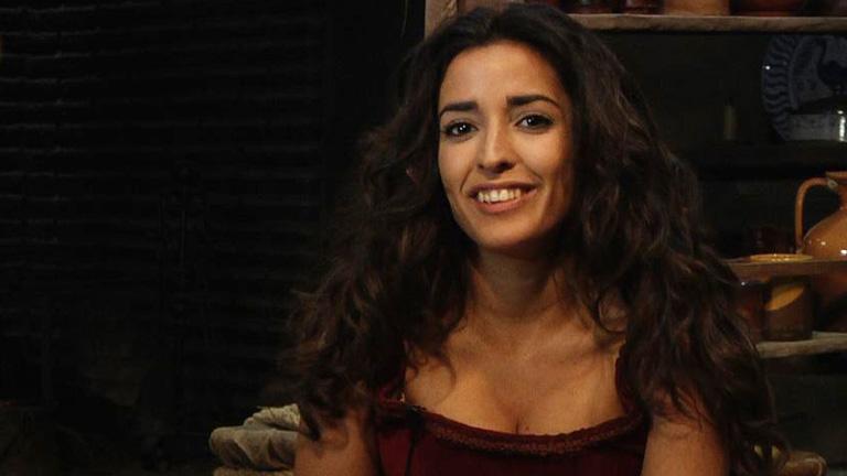Águila Roja - Margarita en la 5ª temporada