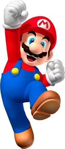 Mario, la obra cumbre de Shigeru Miyamoto