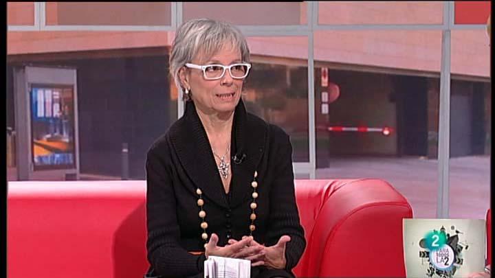 Para Todos La 2 - Entrevista - Maria Àngels Farreny, respirar