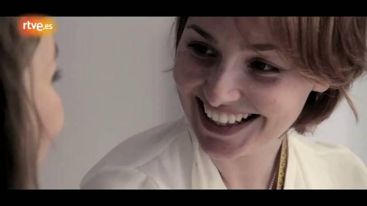 Código Emprende - María Cozar,