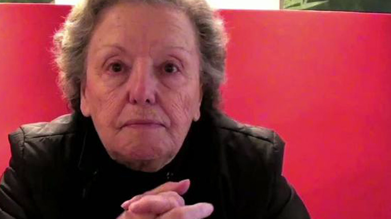 Amigos de Buscamundos - María Galiana