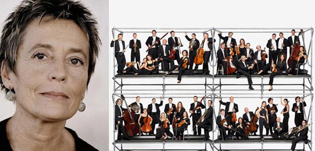 Maria Joao Pires y la Orquesta de Cadaques, el 14 de julio en El Escorial