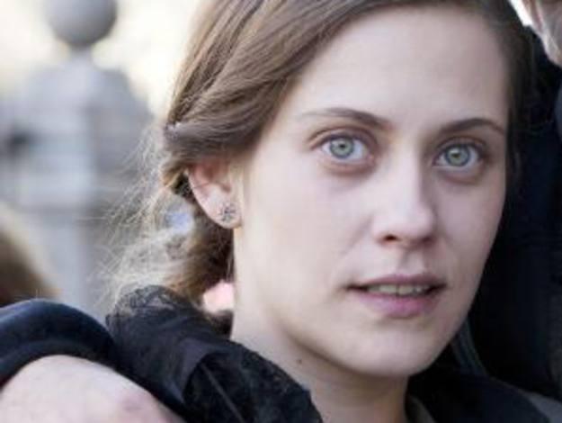María León, hermana del también actor Paco León, tiene su primer protagonista en 'La voz dormida' de benito Zambrano