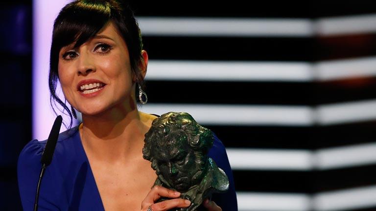 Marian Álvarez, Goya a la mejor interpretación femenina: