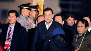 Ver vídeo  'Mariano Rajoy no ha comentado los resultados de las elecciones'