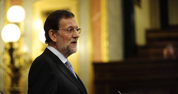Mariano Rajoy ha explicado en el Congreso las líneas básicas de su Gobierno