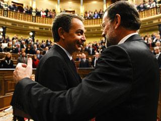 Ver vídeo  'Mariano Rajoy, investido sexto presidente de la democracia'