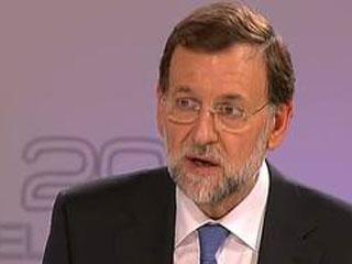 Ver vídeo  'Mariano Rajoy se muestra de acuerdo con Rubalcaba en la conciliación de la vida laboral y familiar y la violencia de género'