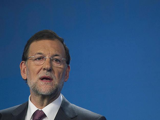 Mariano Rajoy se presenta por tercera vez para ser presidente de España