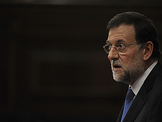 Ver vídeo  'Mariano Rajoy, sexto presidente del Gobierno'