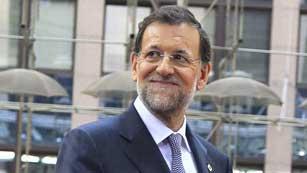 Ver vídeo  'Mariano Rajoy ve preocupante que las deudas públicas no se puedan sostener'