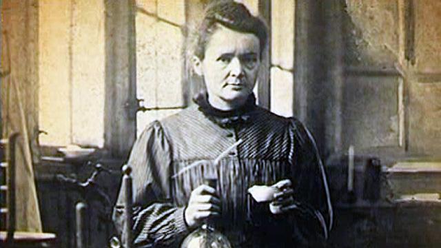 UNED - Marie Curie - 25/05/12