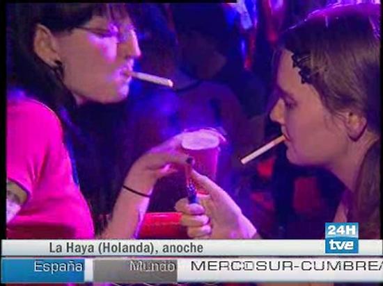 Ver vídeo  'Marihuana sí, tabaco no'