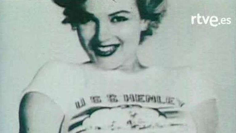 Bola de cristal - Los monográficos de Truca: Marilyn Monroe