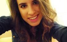 Marina Aísa, emprendedora de 16 años