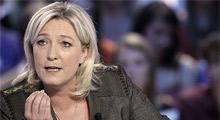 Marine Le Pen, la ultraderecha amable