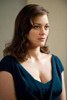 Marion Cotillard es Miranda Tate
