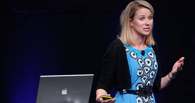 Marissa Mayer, nueva consejera delegada de Yahoo!