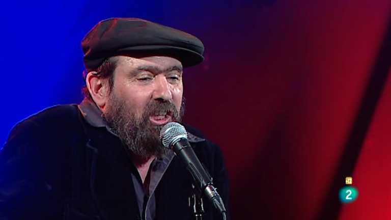 Los conciertos de Radio 3 - Mark Eitzel