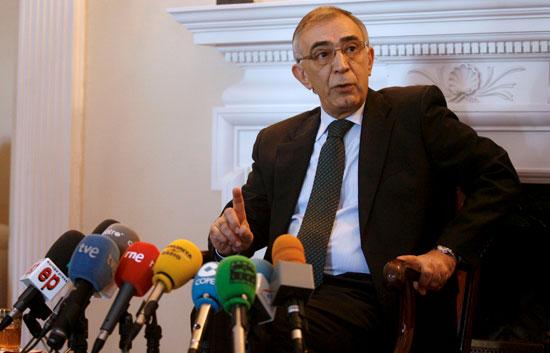 Ver vídeo  'Marruecos reivindica la marroquinidad del Sáhara'