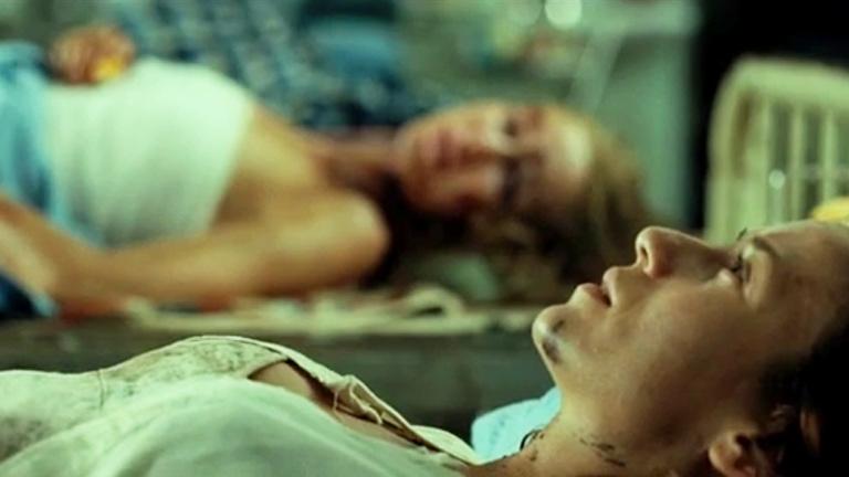 La aparición de Marta Etura en 'Lo imposible'