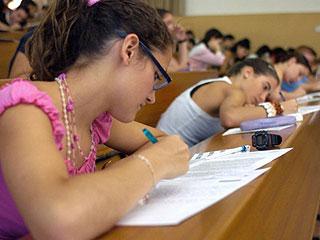 Ver v?deo  'Más de 200.000 alumnos estrenarán este año la nueva selectividad'