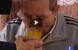 Ver vídeo  'Más de 345.000 mil personas están recibiendo ya las ayudas de la Ley de Dependencia.'