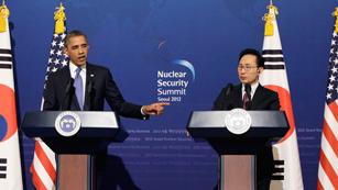 Ver vídeo  'Más de 60 líderes mundiales acuden a Seúl para asistir a la Cumbre de Seguridad Nuclear'