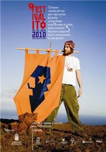 El Festivalito se celebrará del 26 al 31 de julio en La Palma