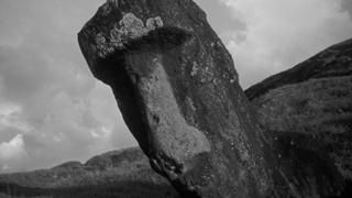 Más allá - La isla de Pascua (II)