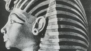 Más allá - Tutankamon, la maldición de los faraones