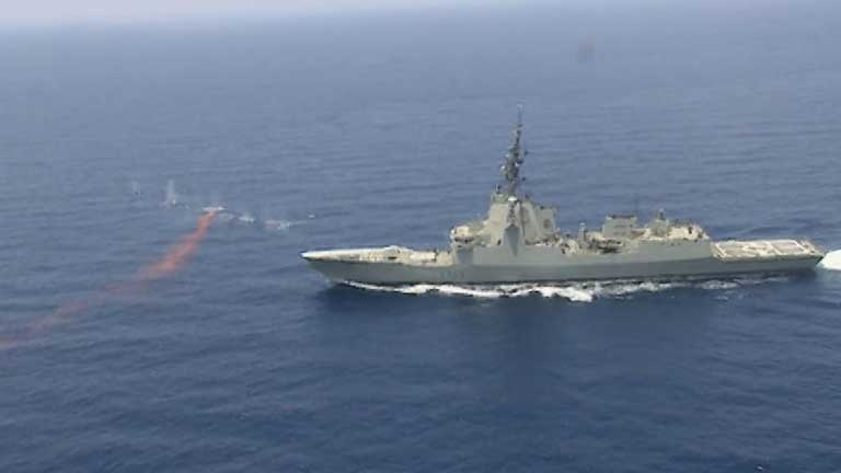 Más de un año sin secuestros entre los barcos que faenan en el Índico