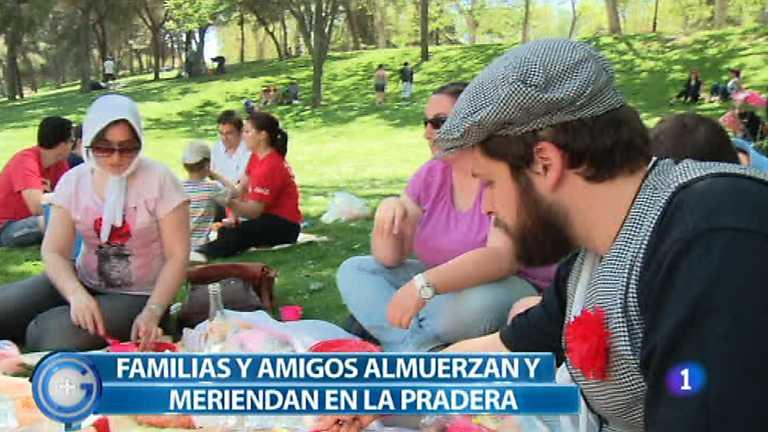 Más Gente - 13/05/12